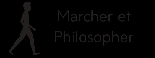 Marcher et philosopher